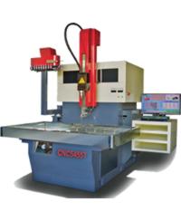 CNC5455T MACHINE FEATURES