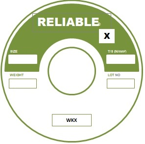 Reliable X EDM Wire