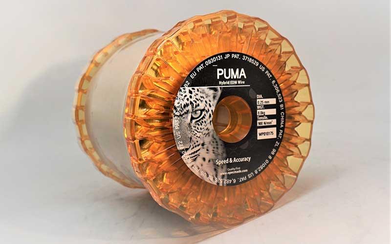 Puma EDM Wire