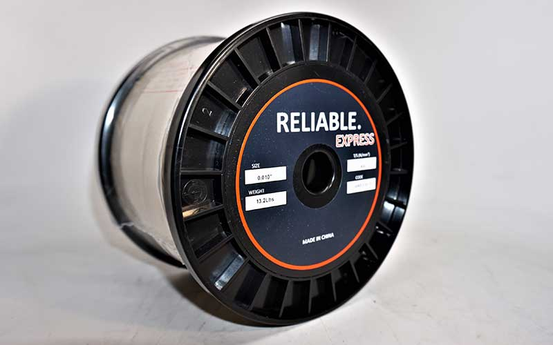 Reliable Express EDM Wire